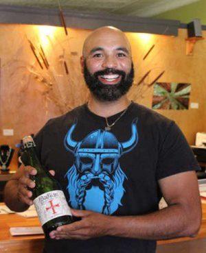 The International Winemakers Summit spotlights 12 Black Winemakers (Feb 19-21)