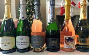 6 Sparkling Wines to Sip this Holiday Season