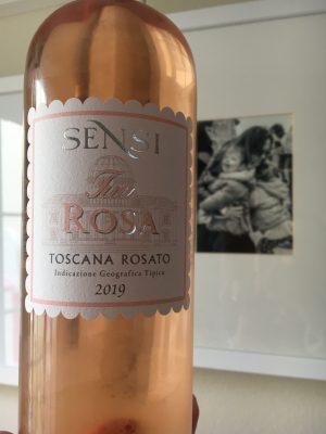 Virtual Vino: Meet Massimo Sensi of Sensi Winery (VIDEO)