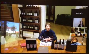 Castello di Fonterutoli: Meet Giovanni Mazzei (VIRTUAL WINE TASTING)
