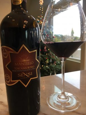 Winter Wine Tasting with Massimo Sensi: Sensi Winery (VIRTUAL TASTING)