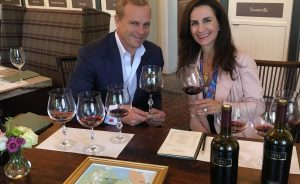 Learn About Napa Valley Wine at 1881 Napa (VIDEO)
