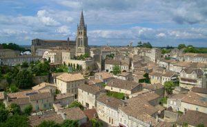 Jurade de Saint Emilion