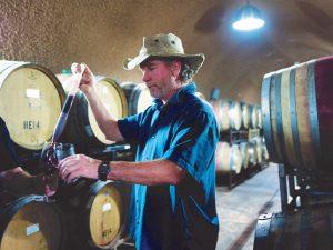 Saracina Vineyards (VIRTUAL WINE TASTING)