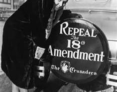 Repeal 18th Amendment
