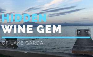 The Hidden Wine Gem of Lake Garda (VIDEO)