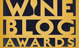 Wine Oh TV Wine Blog Awards Finalist