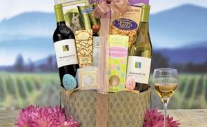 Easter Wine
